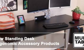Standing Desk Accessories By MultiTable