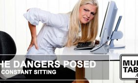 Dangers Of Sitting MultiTable Height Adjustable Sit Stand Desks And Ergonomic Accessories