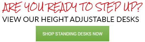 Height Adustable Standing Desk Shop Online MultiTable