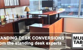 Standing Desk Conversions MultiTable