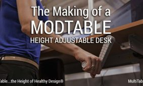 Standing Desk Article 2 MultiTable Height Adjustable Desk Experts