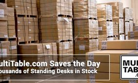 Standing Desk Bulk Discounts Multitable Standing Desk Experts