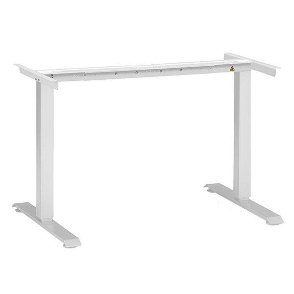 Marvelous Electric Height Adjustable Standing Desk Frame MultiTable
