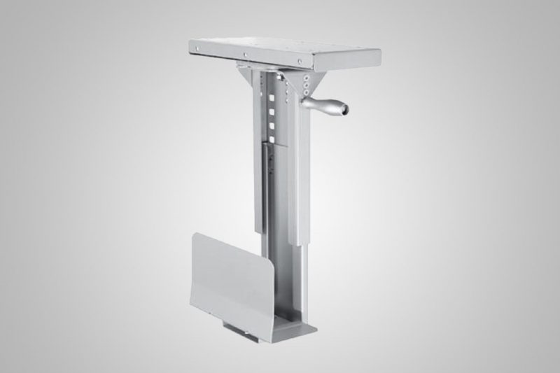 Cpu Holder Multitable Office Furniture
