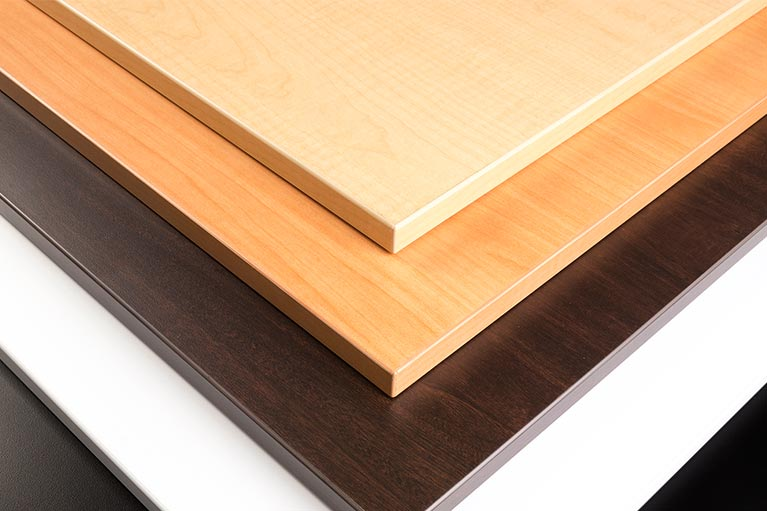 High Quality Laminate Table Tops