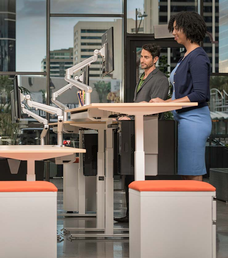 Standing Desk Corporate Bulk Pricing Discount
