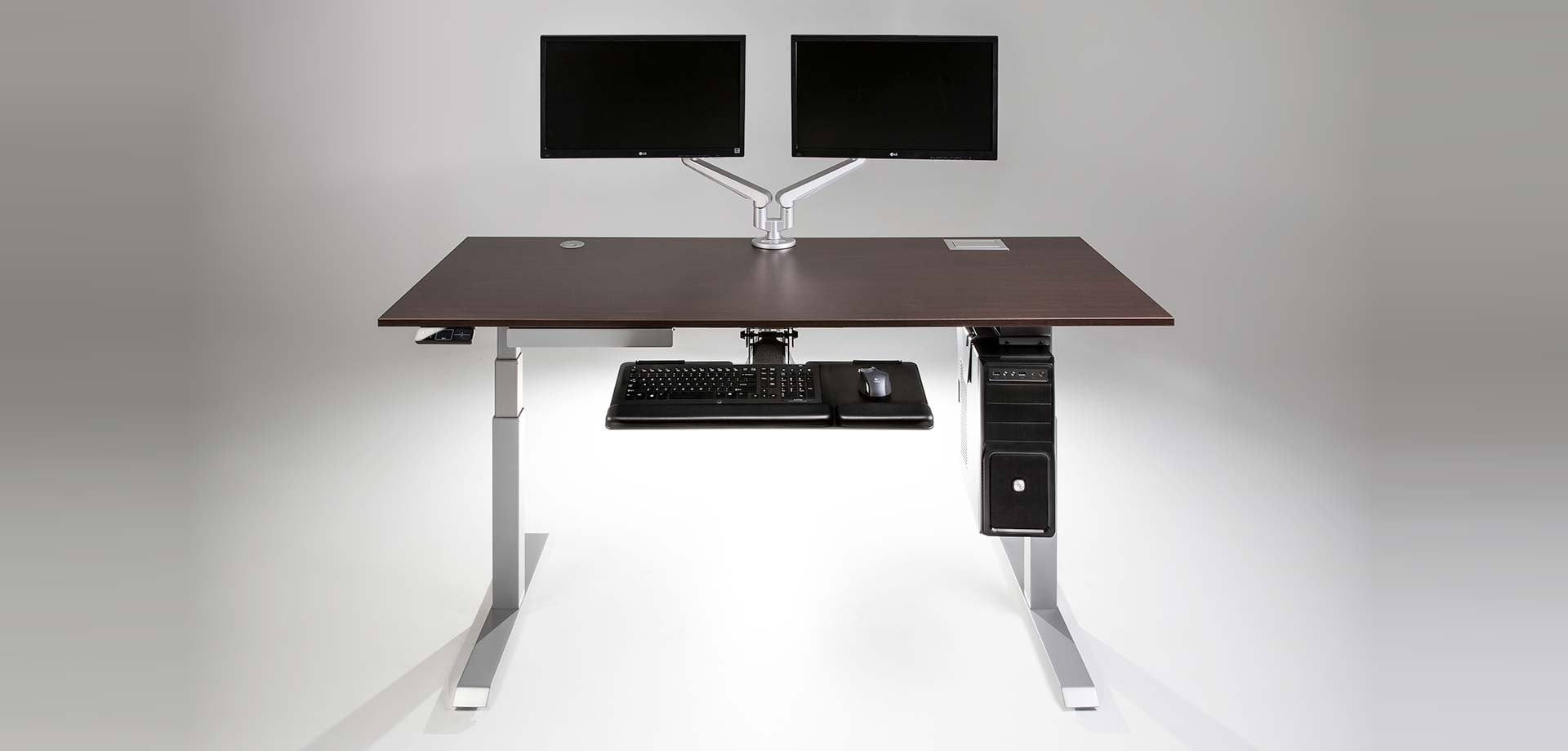 Standing Desk Gallery 48 MultiTable