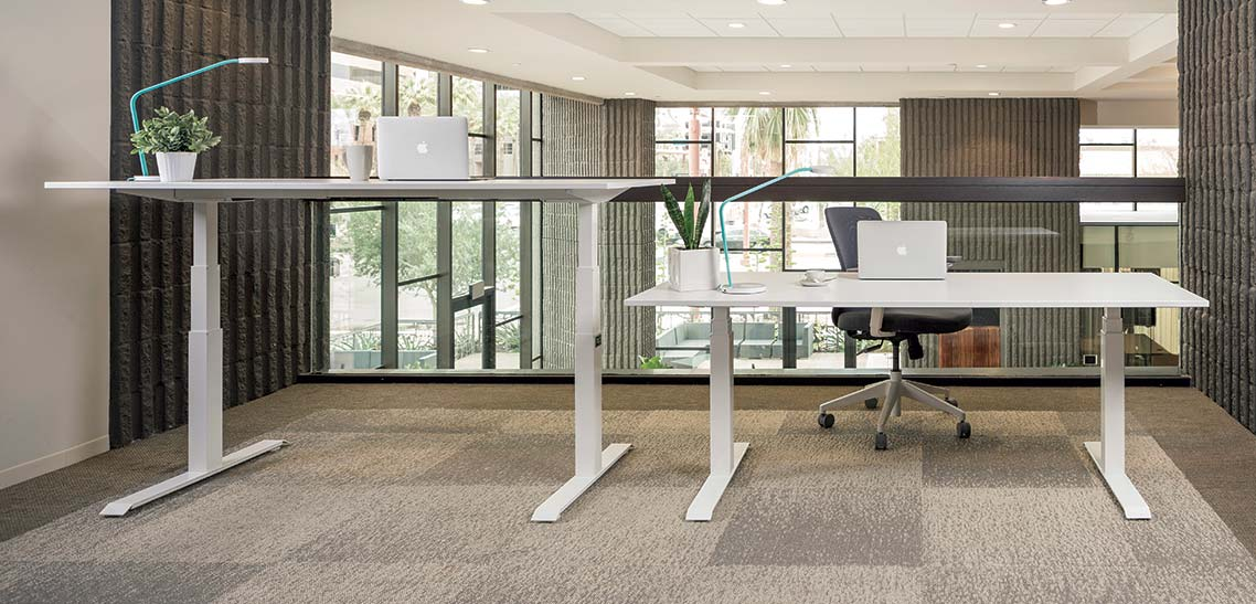 Is This Standing Desk Right For You MultiTable