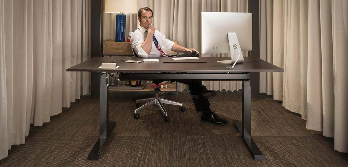 Sit Stand Height Adjustable Desk Sale July 2017 MultiTable
