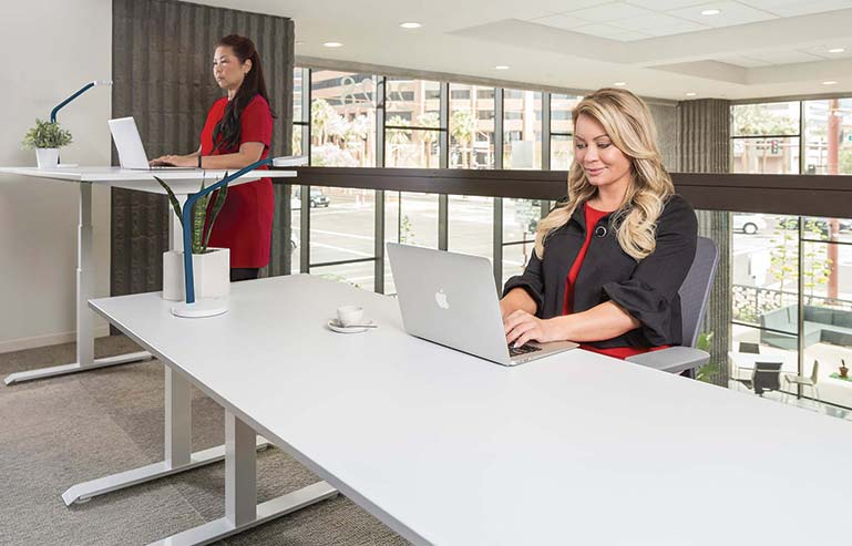 Standing Desks For Entrepreneurs