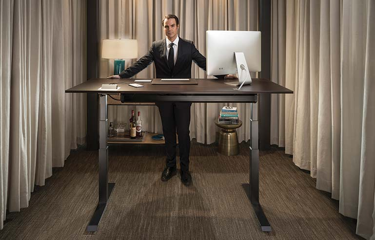 Standing Desks For Executives