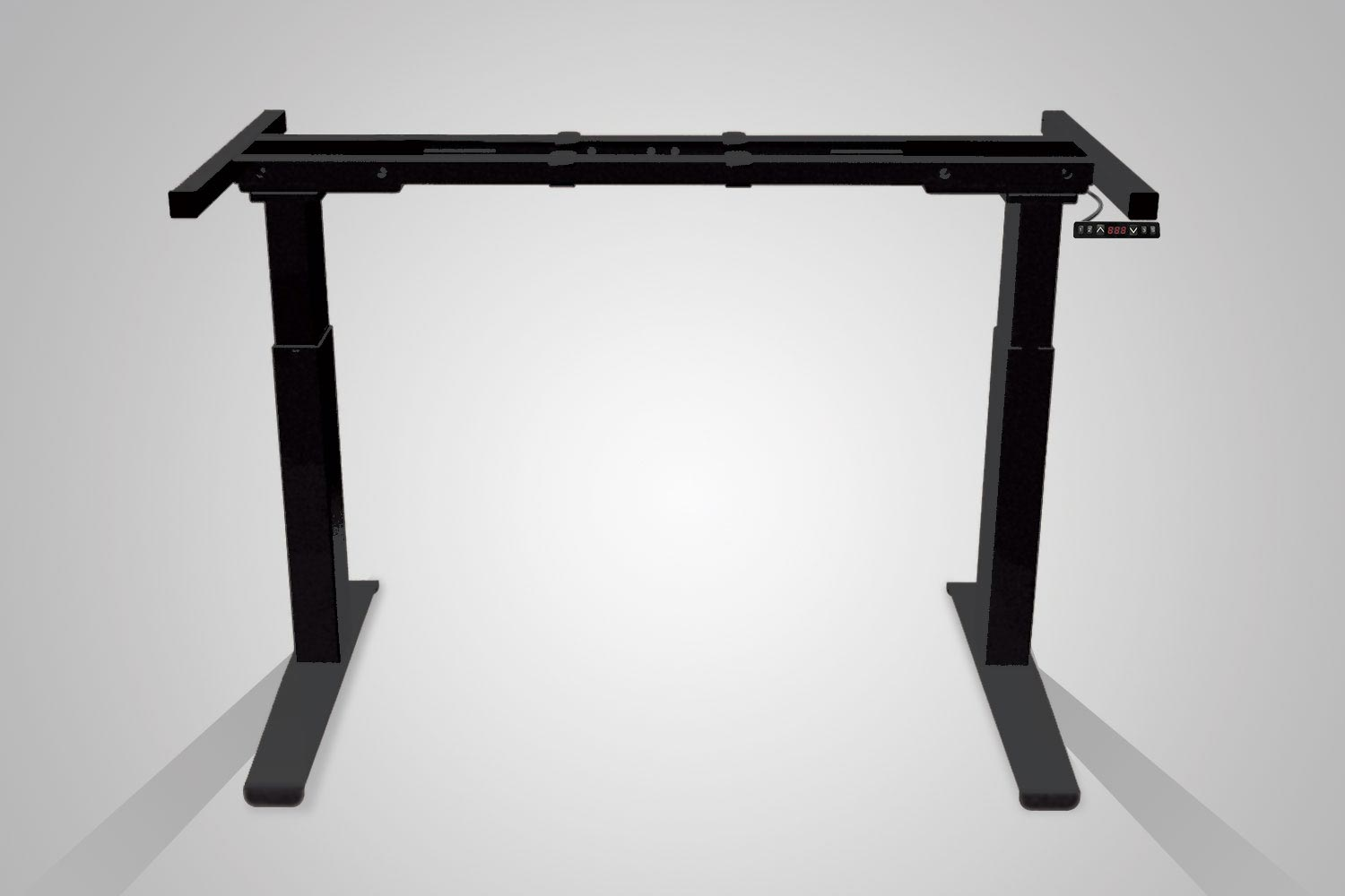 MultiTable Mod-E Pro Electric Standing Desk Frame