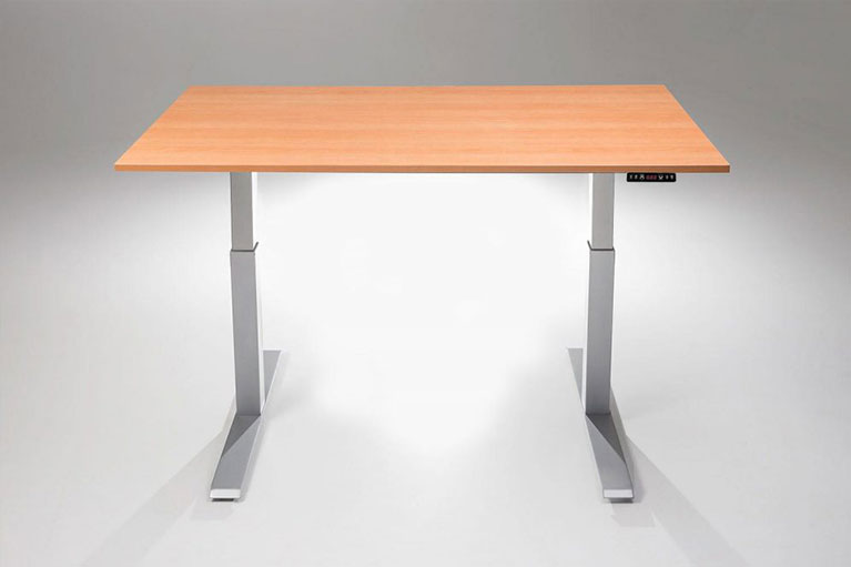 Mod E2 Height Adjustable Standing Desk